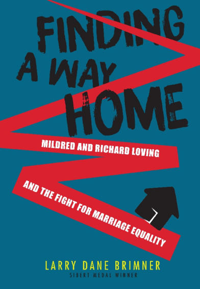 Finding a Way Home book coverr