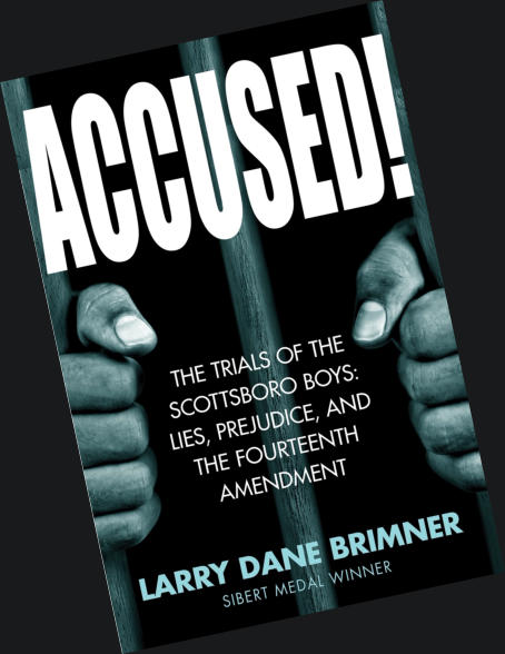Accused book cover